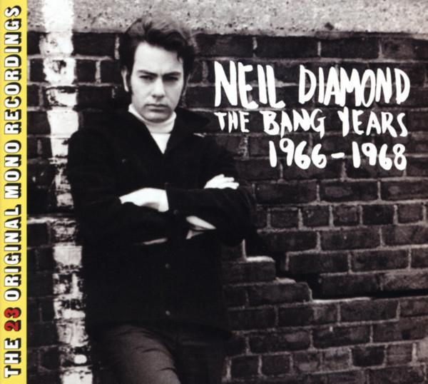 The Bang Years (Original Mono Masters 66-68)