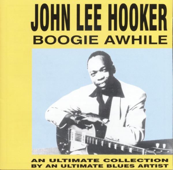 Boogie Awhile 1948-1953