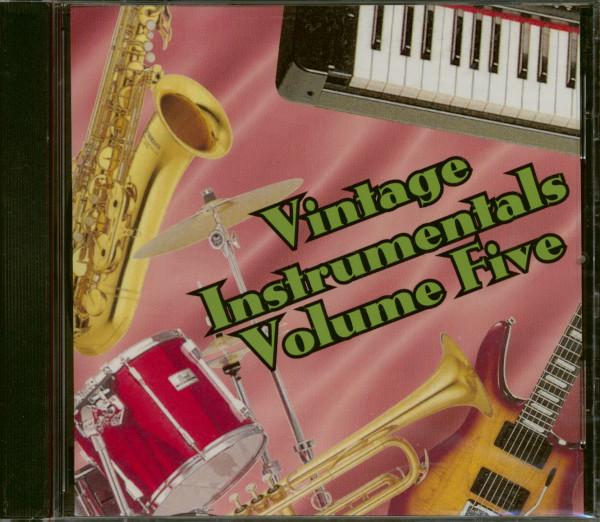 Vintage Instrumentals Vol.5