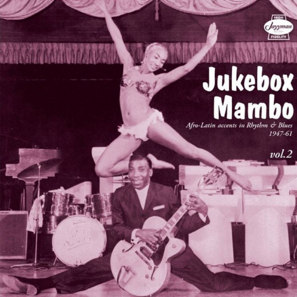 Jukebox Mambo Vol.2 (2-LP plus download)