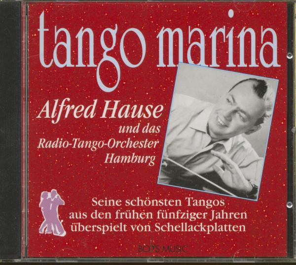 Tango Marina (CD)
