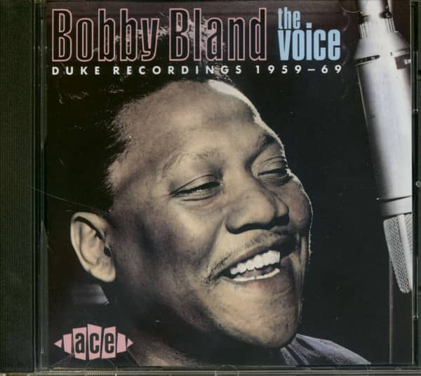 The Voice - Duke Recordings 1959 - 1969 (CD)