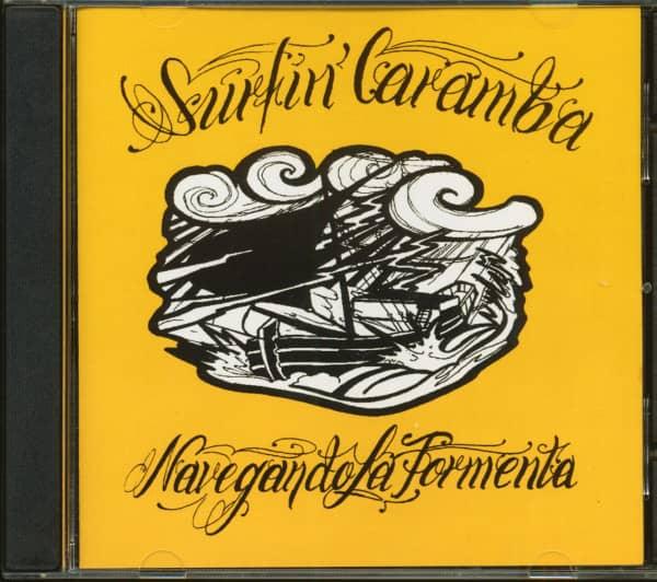 Navegado La Formenta (CD)