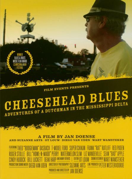 Cheesehead Blues