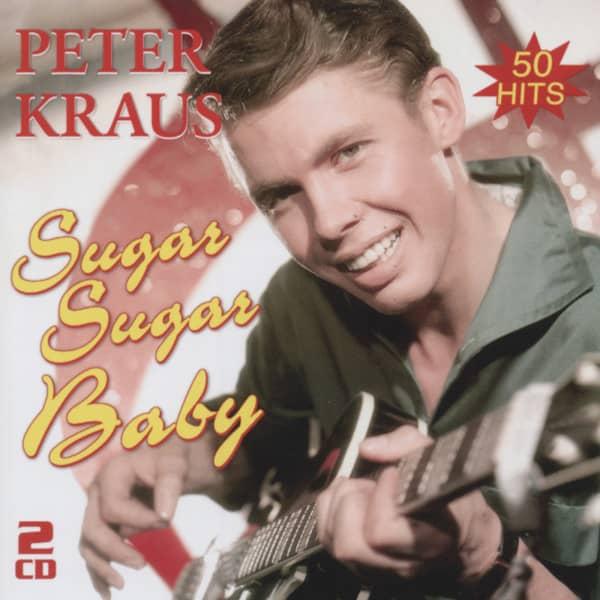 Sugar Sugar Baby - 50 Hits (2-CD)