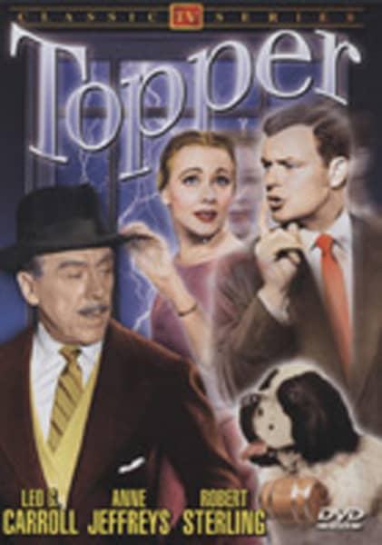 Topper (0) - Comedy