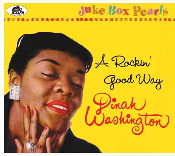 A Rockin' Good Way - Juke Box Pearls (CD)