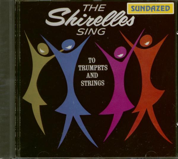 Sing To Trumpet & String (CD)