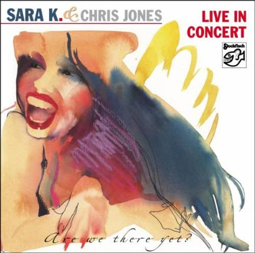 Live In Concert (Are We There Yet?) (CD)
