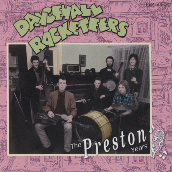 The Preston Years