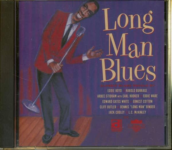 Long Man Blues