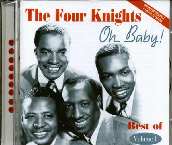 Oh Baby - Best Of Vol.1 (CD)