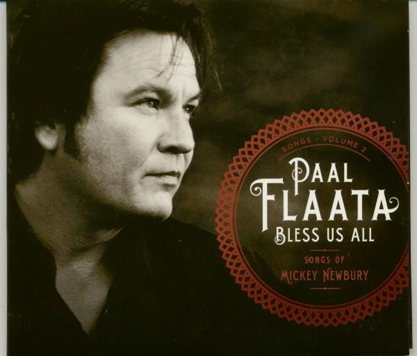 Bless Us All (CD)