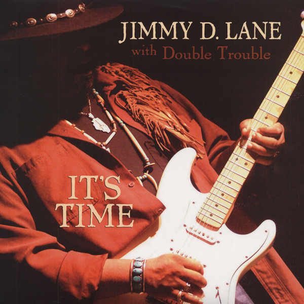It's Time (2-LP)