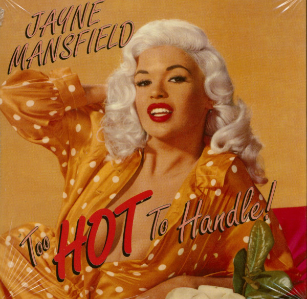 Too Hot To Handle (Pop-UP Digipak) (CD)