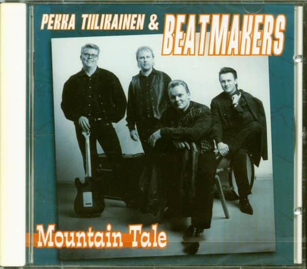 Mountain Tale (CD)
