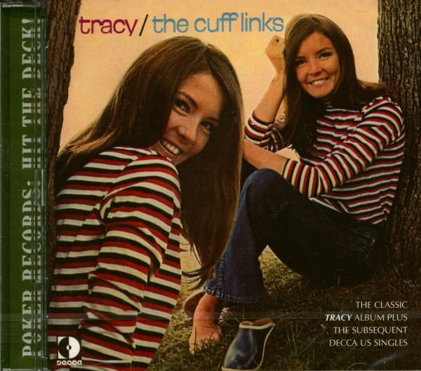 Tracy (CD)