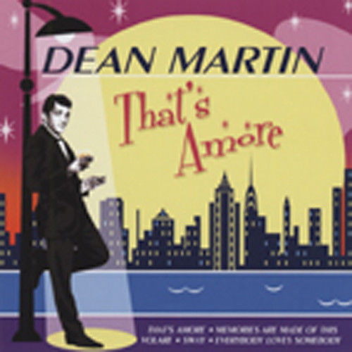 That's Amore (2-CD)