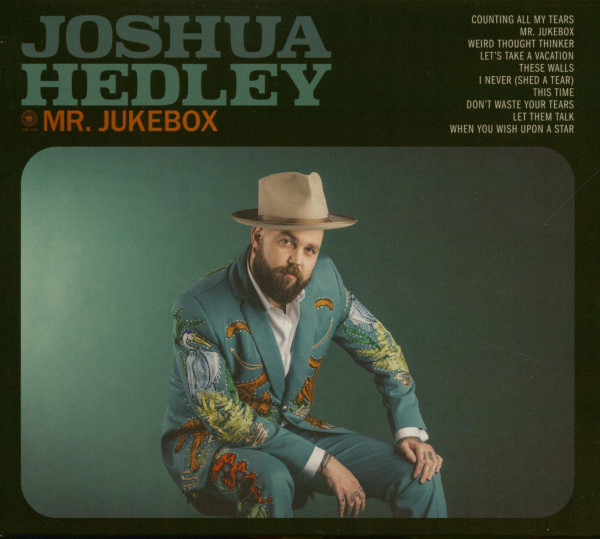 Mr. Jukebox (CD)