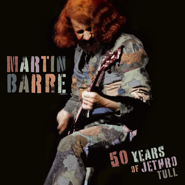 50 Years Of Jethro Tull (2-CD)