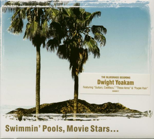 Swimmin' Pools, Movie Stars... - The Bluegrass Sessions (CD)