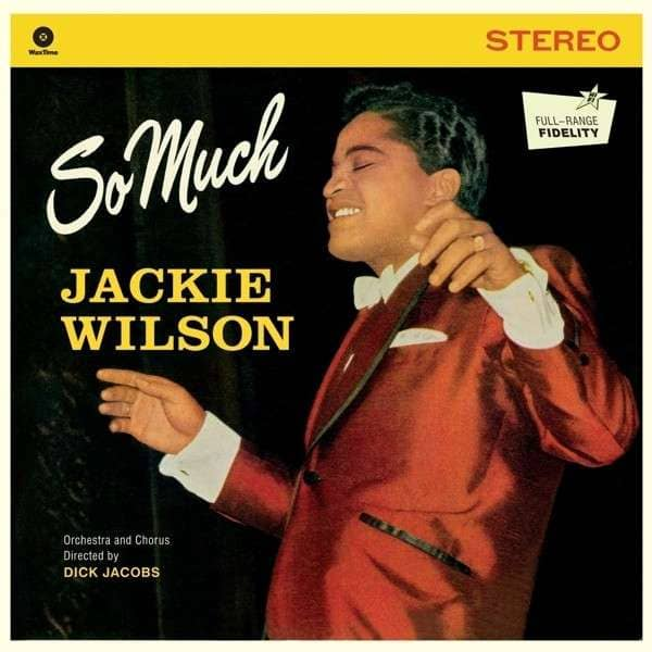 So Much (1959)...plus 180g Vinyl Limited Edition