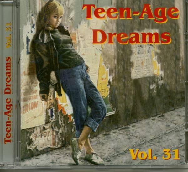 Teen-Age Dreams Vol. 31