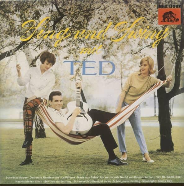 Sing und Swing mit Ted (LP)