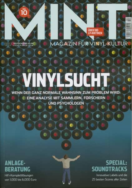 Mint Magazin #10, Februar 2017