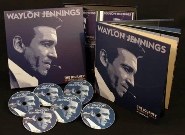 The Journey: Destiny's Child (6-CD Deluxe Box Set)