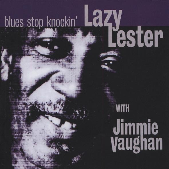 Blues Stop Knocking