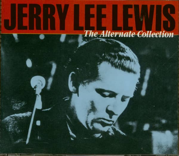 The Alternate Collection (2-CD)