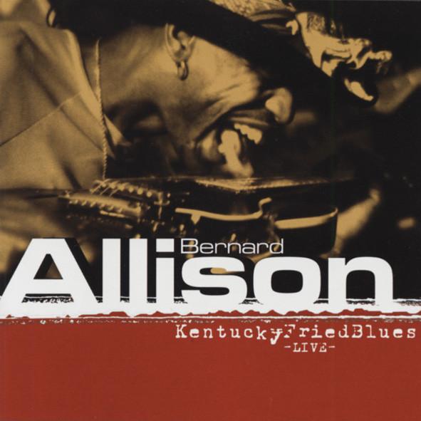 Kentucky Fried Blues - Live