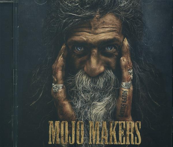 Devils Hands (CD)