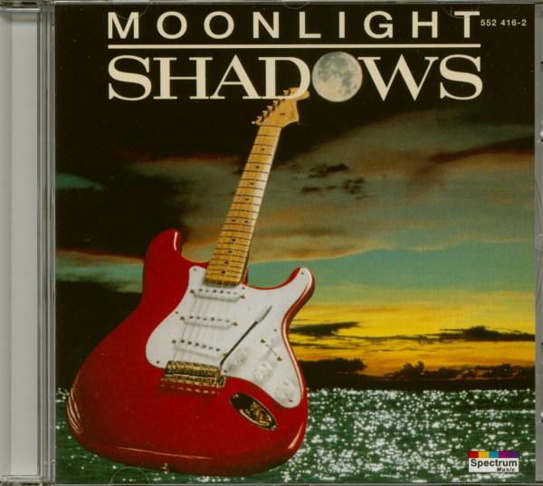Moonlight (CD)