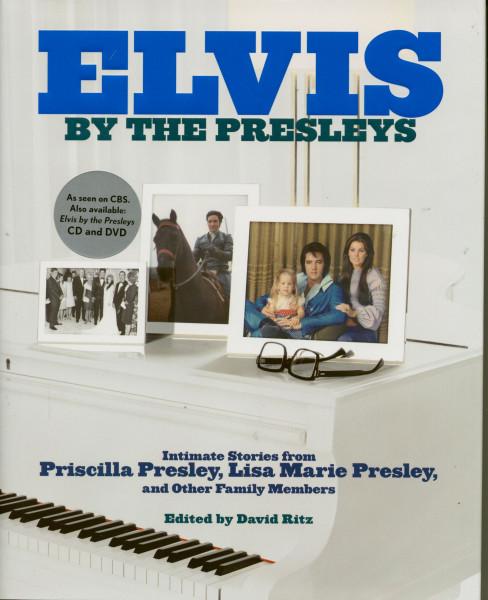 Elvis By The Presleys (US)