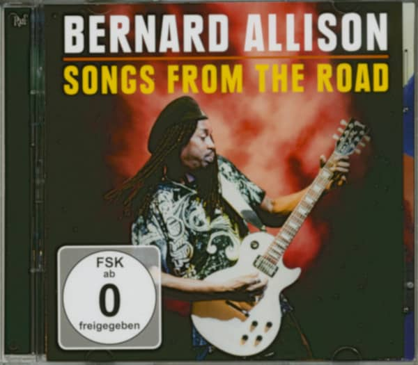 Songs From The Road (CD&DVD)