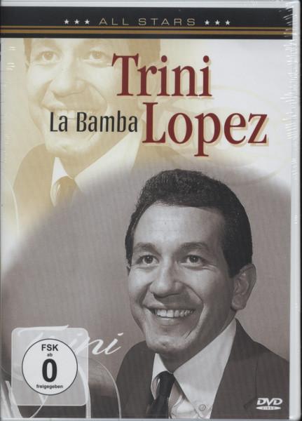 La Bamba - In Concert (DVD)