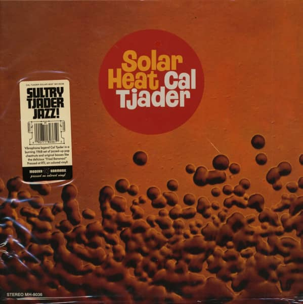 Solar Heat (LP)