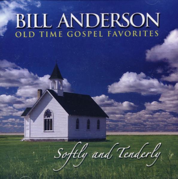 Softly & Tenderly - Old Time Gospel