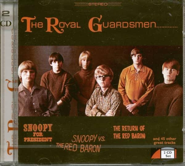 Original Recordings 1966-1969 (2-CD)