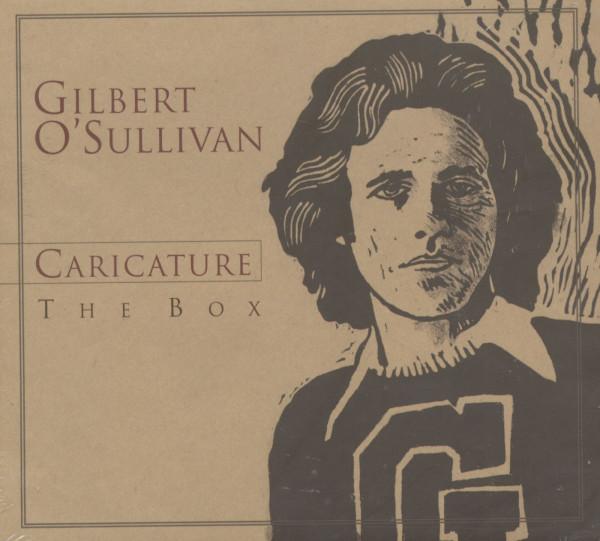 Caricature - The Box (3-CD)