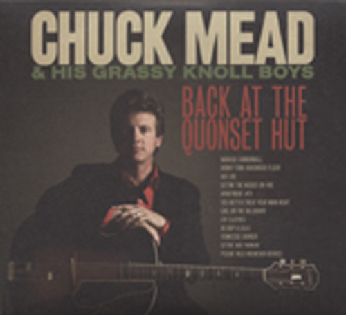 Back At The Quonset Hut (CD&DVD)