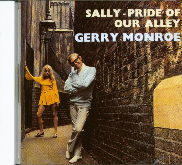 Sally - Pride Of Our Alley (CD)