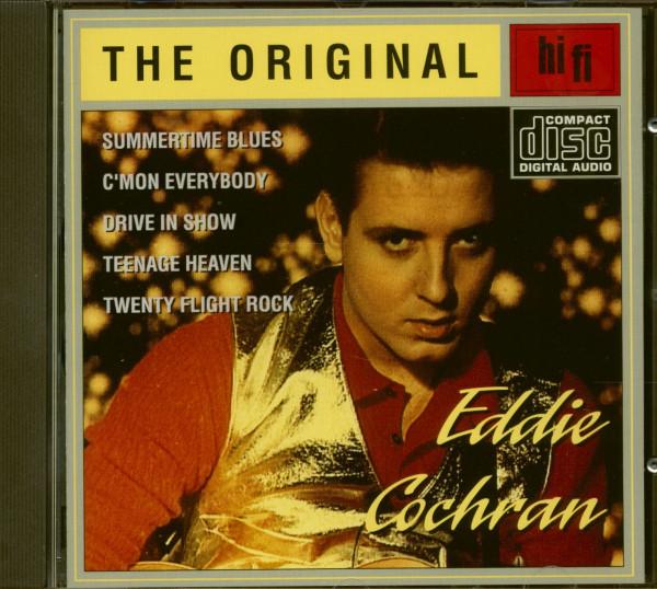 The Original (CD)