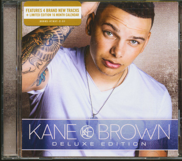 Deluxe Edition (CD)
