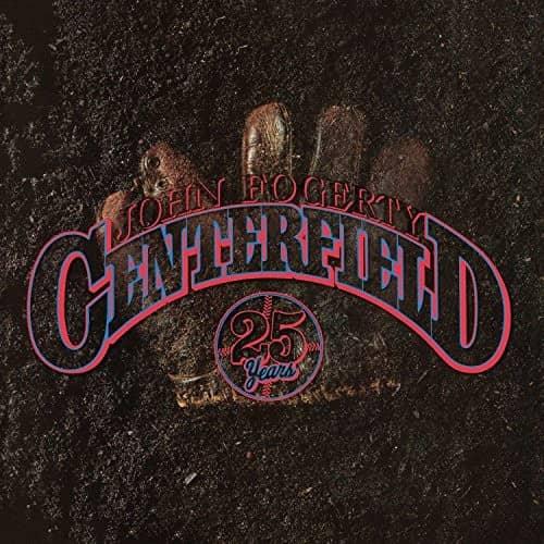 Centerfield (LP)