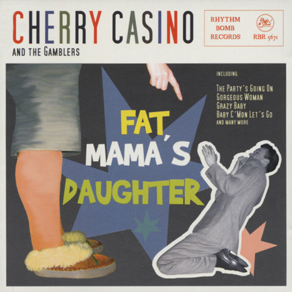 Fat Mama's Daughter