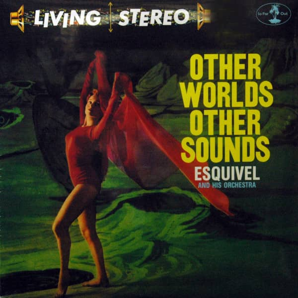 Other Worlds Other Sounds (180g Vinyl)