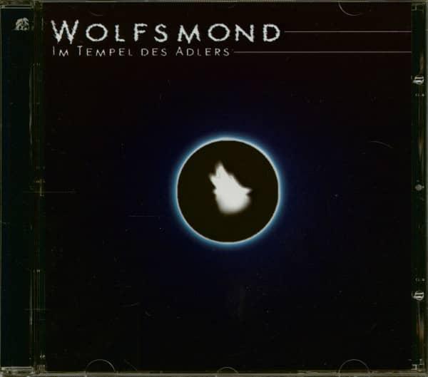 Im Tempel des Adlers (CD)